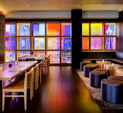 SOCO Lounge